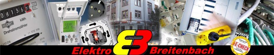 Elektro Breitenbach